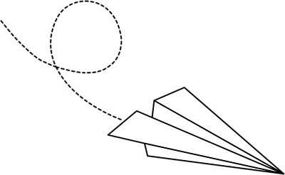 Image Result For Paper Plane Doodle Png Paper Plane Paper Airplanes Clip Art