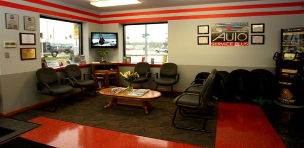 Auto Shop Waiting Rooms Nice Red Lines Waiting Room Design Car
