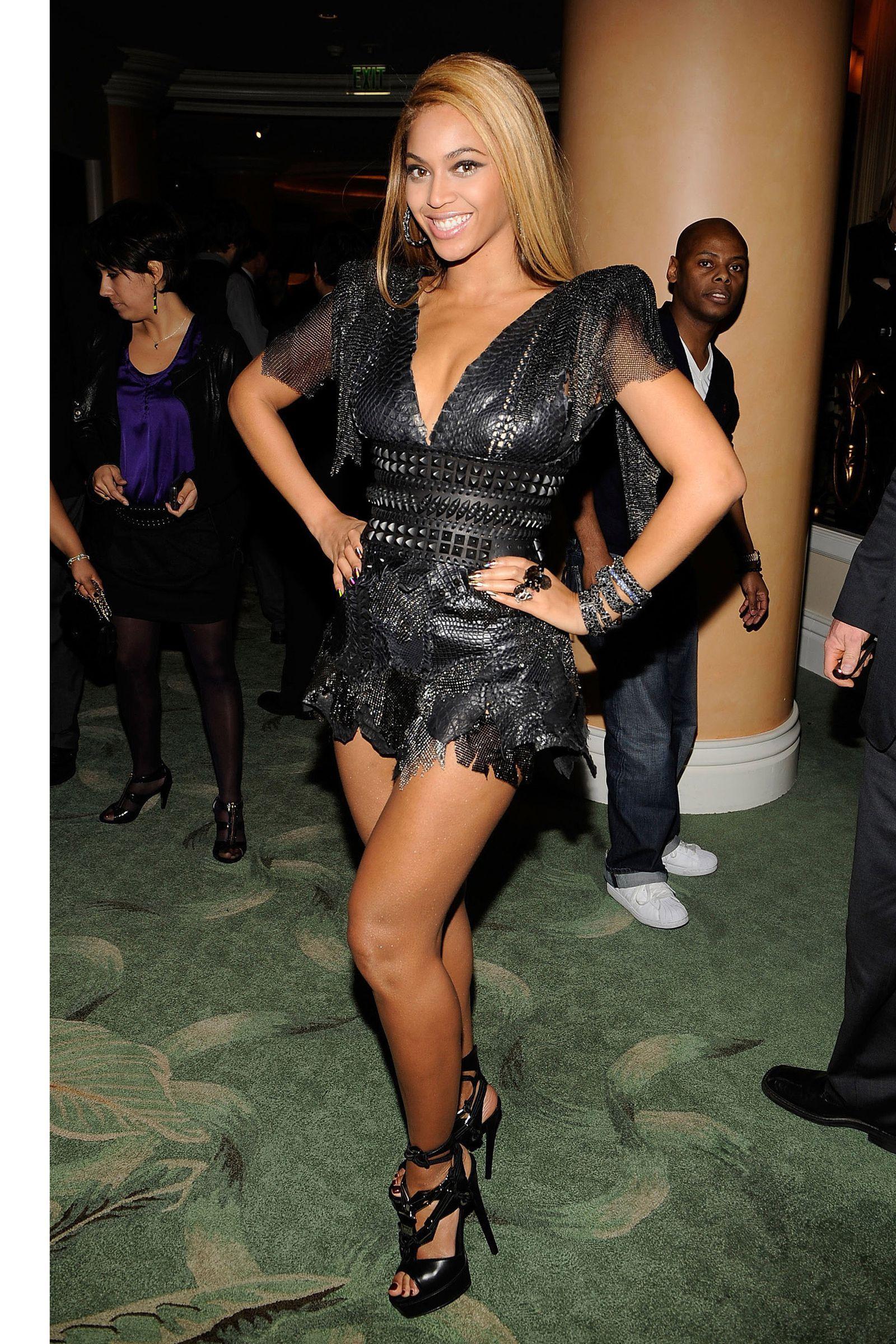 Beyoncé s plete Style Transformation