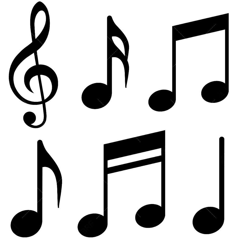 notes de musique a imprimer comment