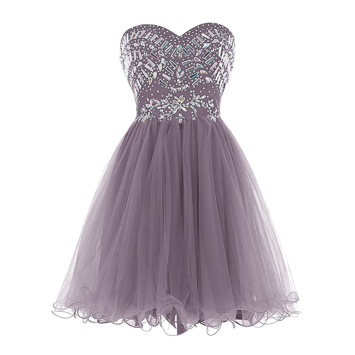 Homecoming dresses short prom dress tulle dress prom dresses and