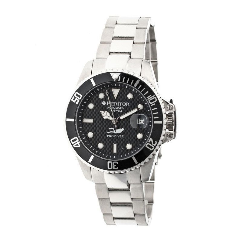 40c874054 Heritor Automatic Hr2102 Pytheas Mens Watch   Products   Watches for ...