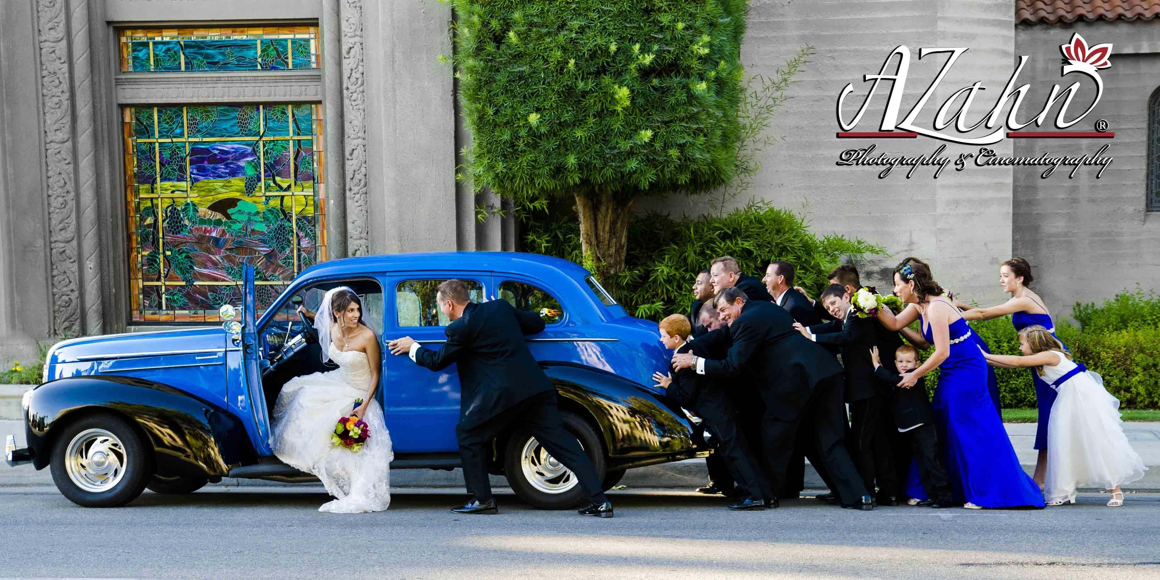 Azahn Photography Cinematography Wedding Photography Bell