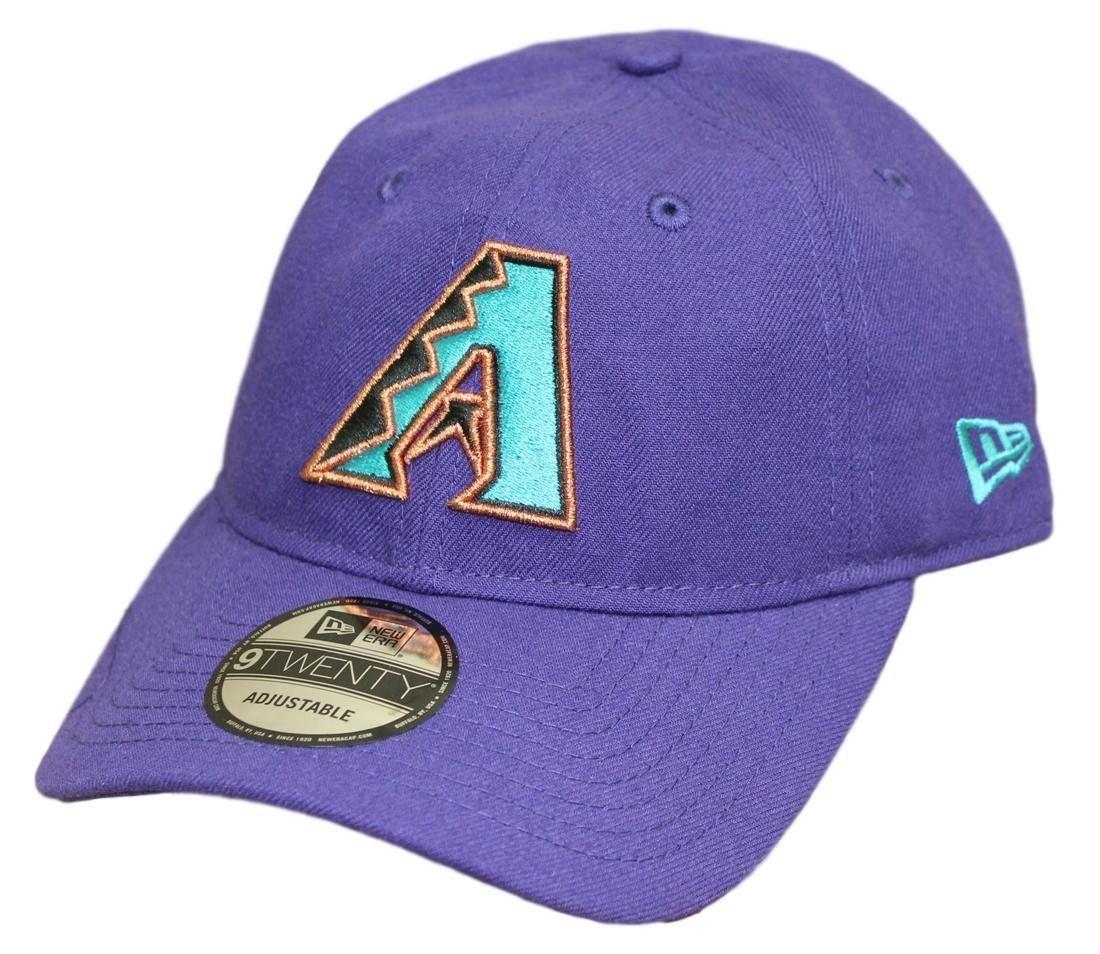 91ad36eae1d Arizona Diamondbacks New Era 9Twenty MLB