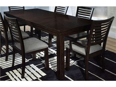 Shop For Legacy Classic Furniture Forum Rectangle Leg Table 0640 222 And Other