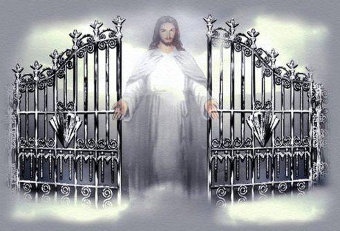 Mestre Jesus!