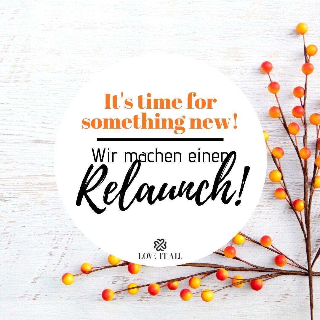It S Time For A Change Wir Raumen Unseren