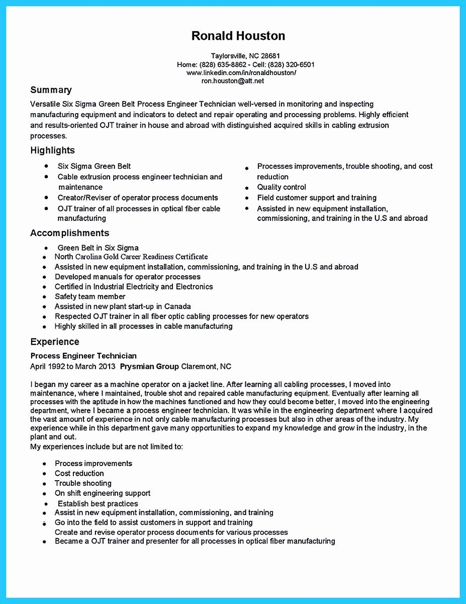 23 Cable Technician Job Description Resume in 2020