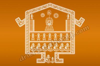 Ahoi Ashtami Pujan | Indian Festival | Festivals of india