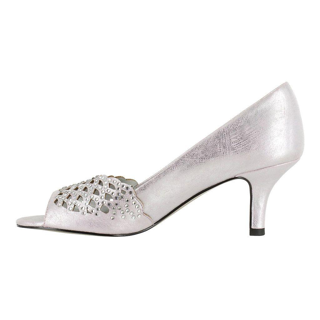 Easy Street Royal Women's High ... Heels 8R3FE8
