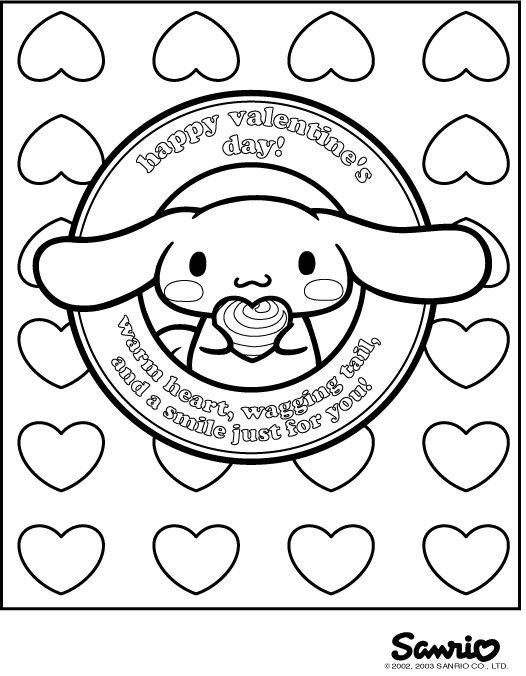 Beau Imagen De Http://coloringpanda.com/img/168047 Sanrio  · SanrioColoring  BooksVintage Coloring BooksColoring Pages