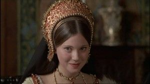 On this day in Tudor history (Nov. 12th, 1541), Queen Katherine Howard was examined regarding claims of her infidelity. More from @TheAnneBoleynFiles : http://networkedblogs.com/R3qMK   IMAGE: Lynne Frederick as Katherine Howard in 'Henry VIII and His Six Wives' (1972).