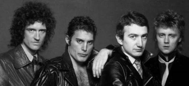 Queen Forever Blog: Greg Brooks chiarisce quali sono i prossimi proget...