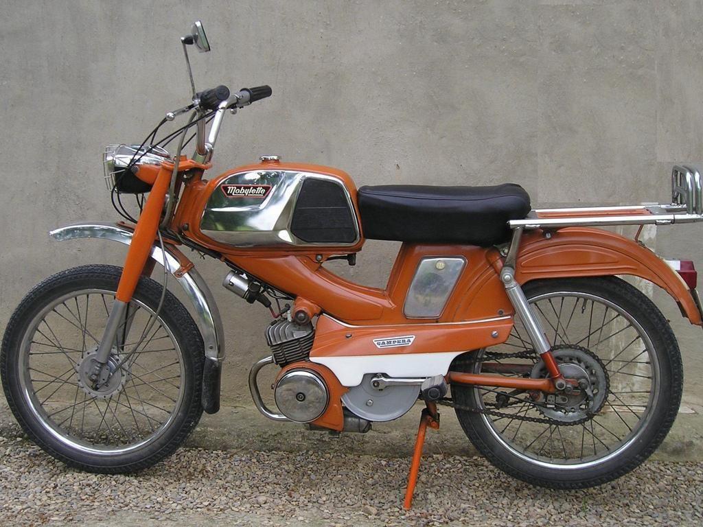 mobylette campera sp 95 r 1972 spain mopeds pinterest. Black Bedroom Furniture Sets. Home Design Ideas