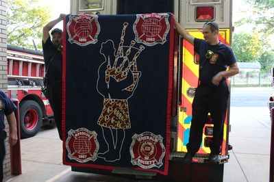 DCFD.com - The District of Columbia Fire Department