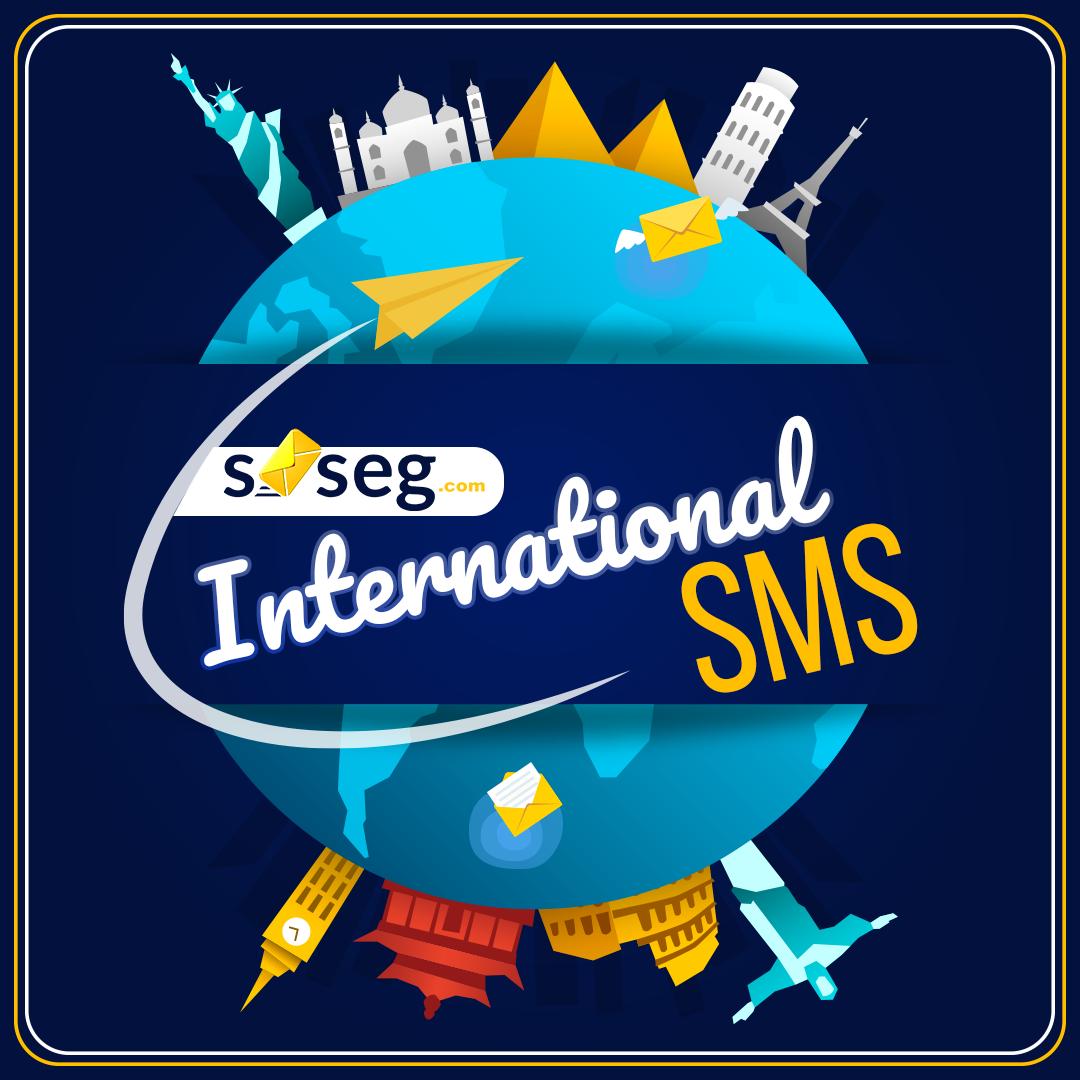 International Sms Sms International