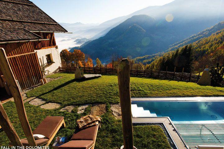 San Lorenzo - Luxury Villa vacation rental near Bolzano, Dolomites | HOMEBASE ABROAD