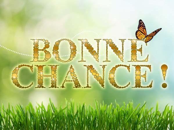 Bonne Chance Aux Candidats Du Bac Bonne Chance