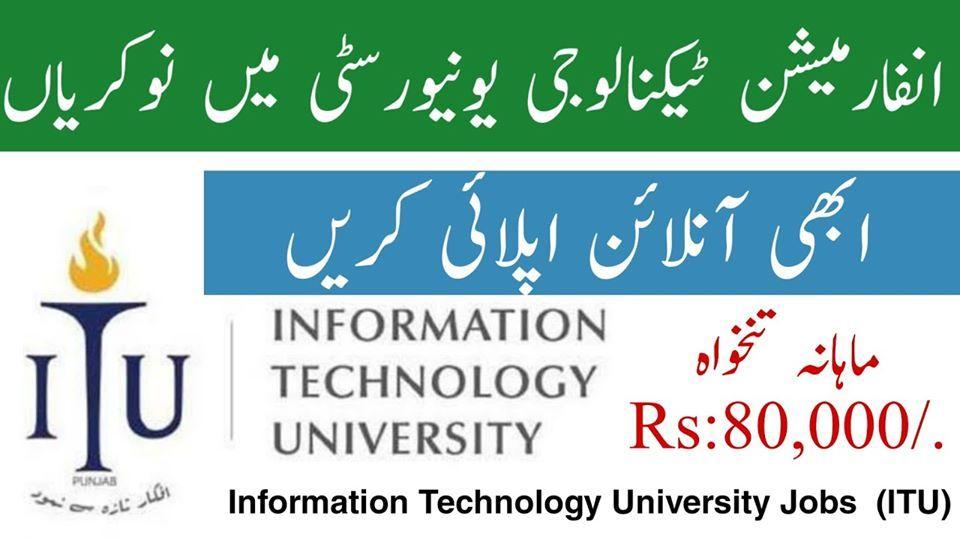 Information Technology University Jobs Information Technology Technology Research Assistant