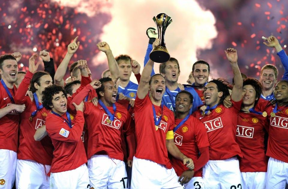 Pin By Football Wallpaper 2020 On Deportes In 2020 Manchester United Club Manchester United Champions Club World Cup