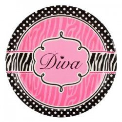 Little Zebra Diva Party Supplies are the perfect solution if you're looking for Kids Birthday Party Supplies! Keep reading if you want to get...
