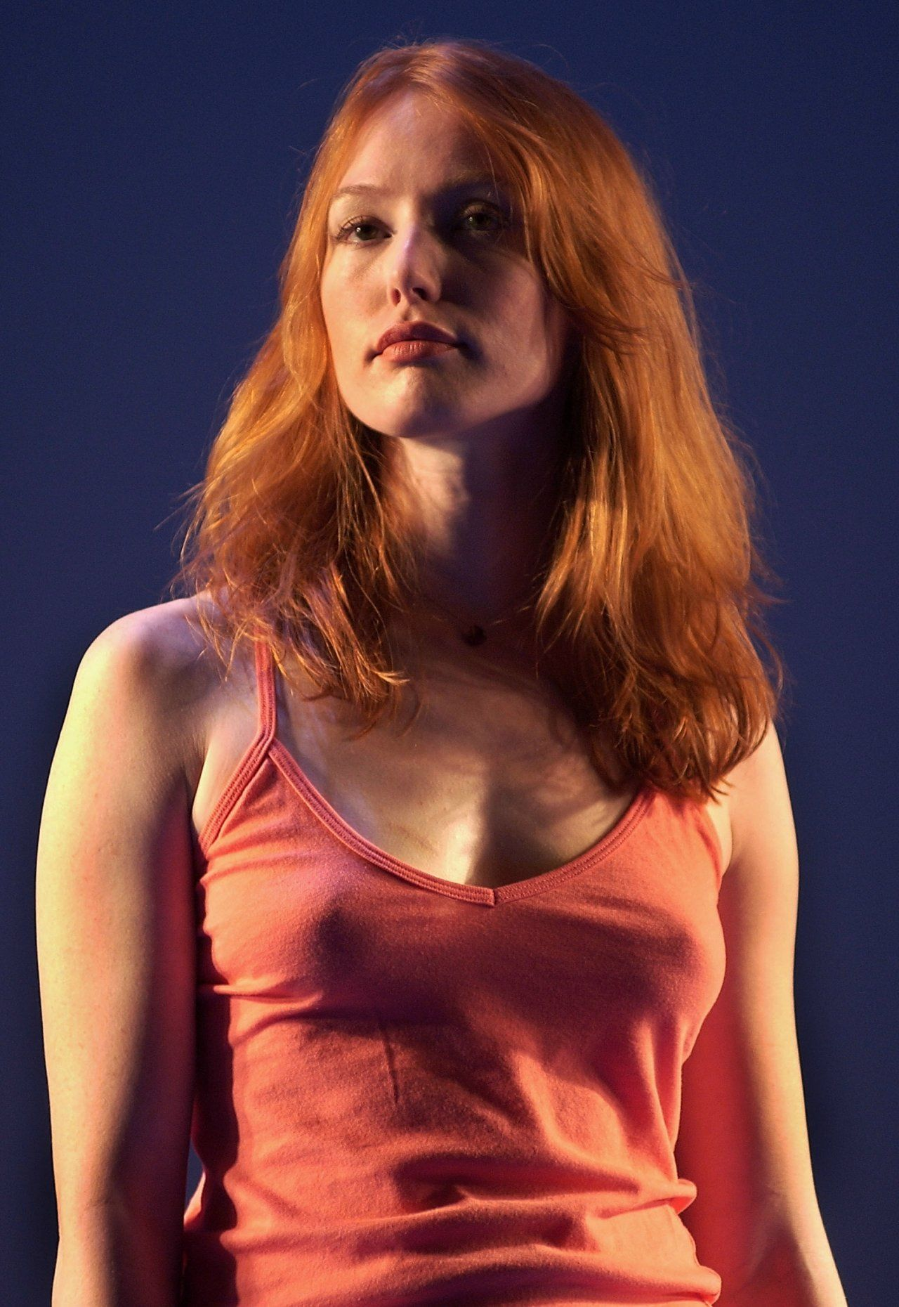 Alicia Witt Nude Photos 16