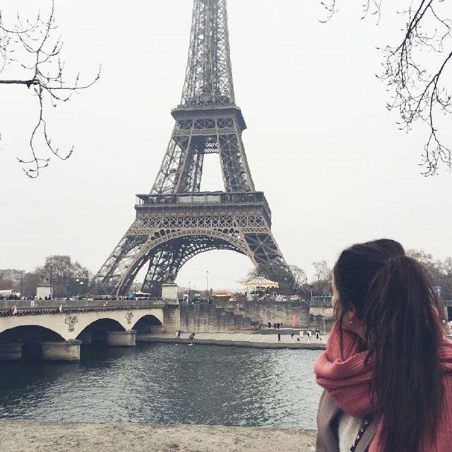 ¡Nuevo post en el blog! Tres días de ruta por París, link en la biografía ☝📍