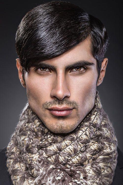 5 möglichkeiten der besten frisuren für männer: best