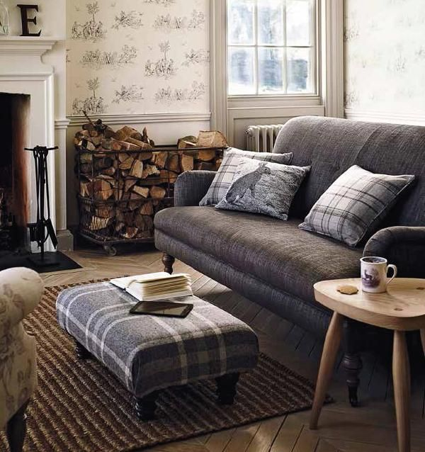 Make A House A Home Aw Trends Rural Luxe Cushion Collection