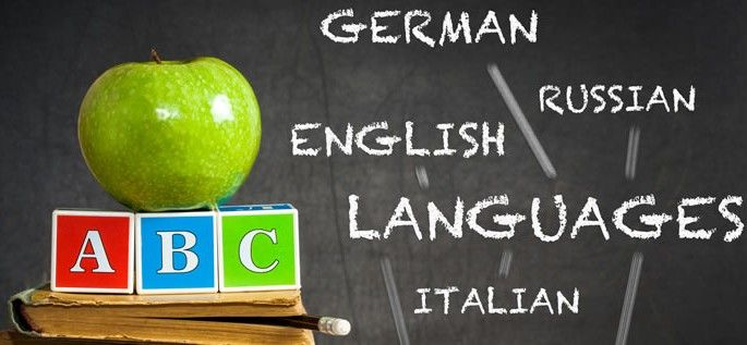 Why study foreign languages