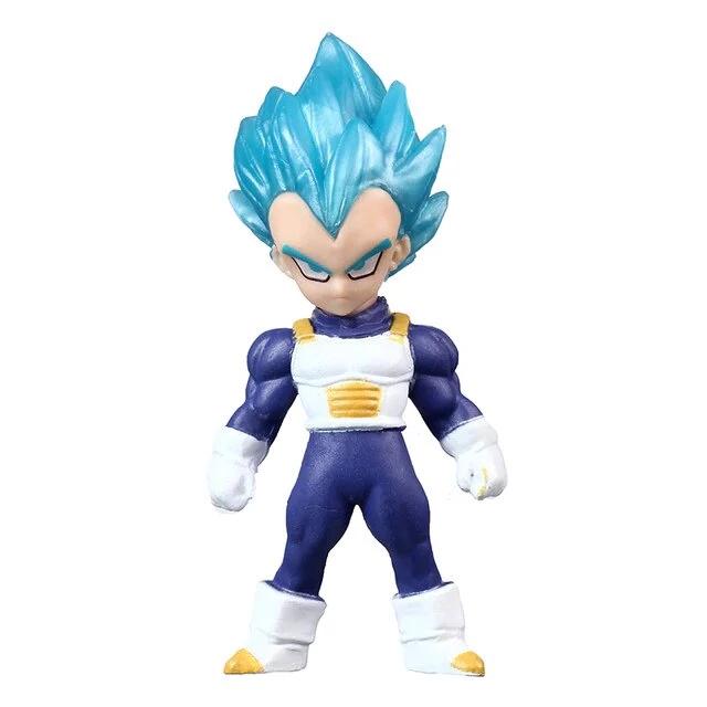Buy Dragon Ball Z Toys Action Figures Goku Broly Vegeta Gogeta Dragon Ball Z Dragon Ball Goku Action Figures