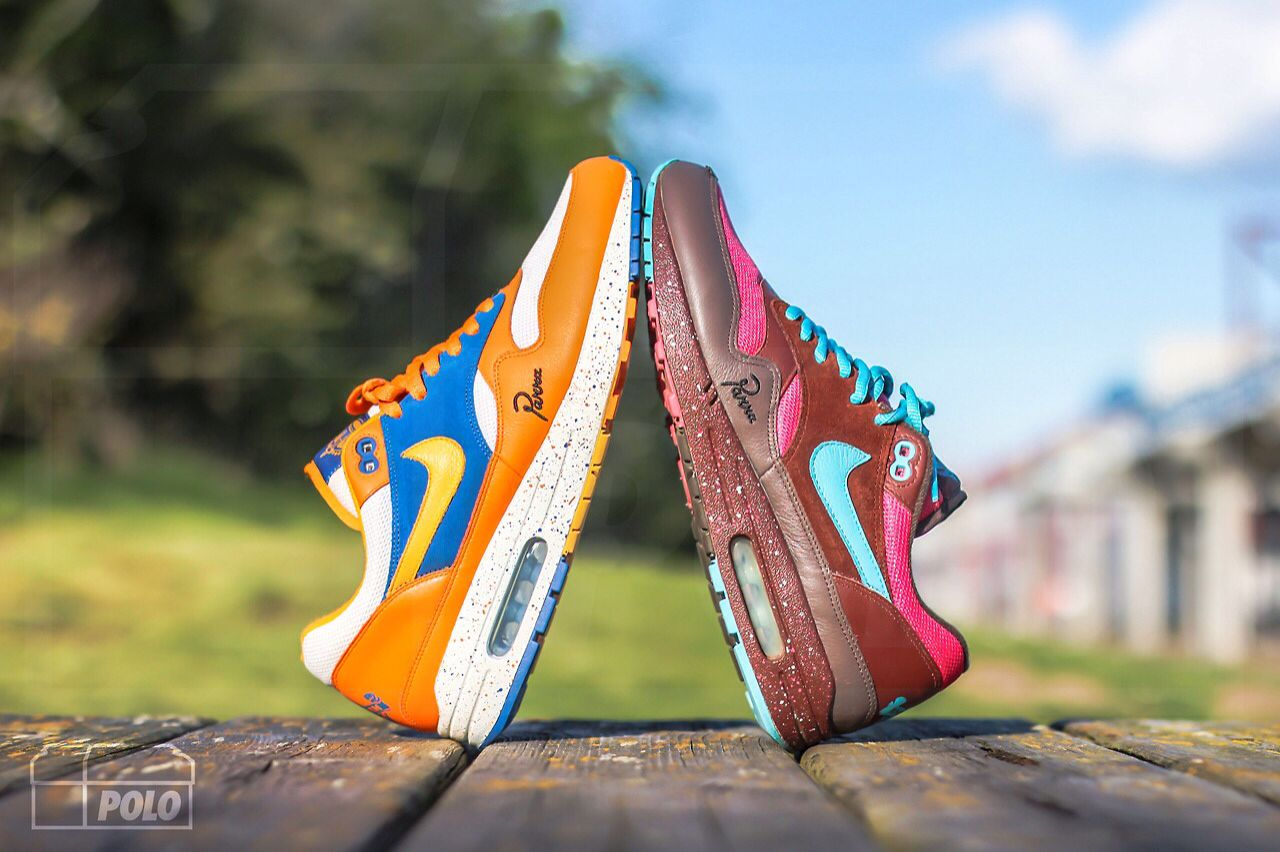 Air Max 1 Amsterdam For Sale