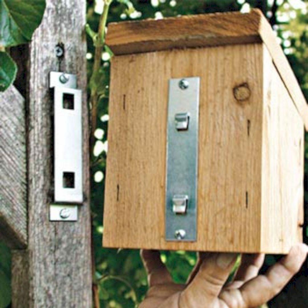 Best Garden Birdhouse Ideas Best Garden Birdhouse Ideas Design Ideas And Photos Bird House Kits Bird Houses Bird House