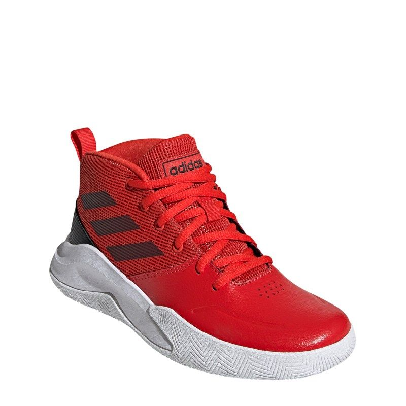 Kids' Own The Game Basketball Shoe PreGrade School