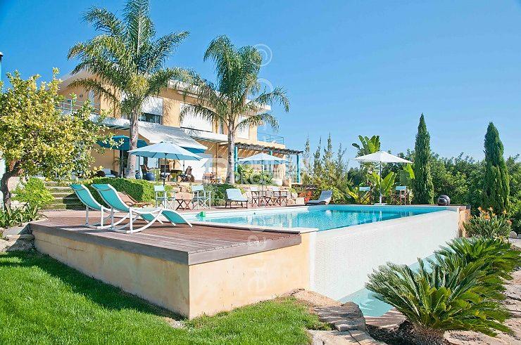 Villa in Boliqueime   Ref: PPSS956   PortugalProperty.com