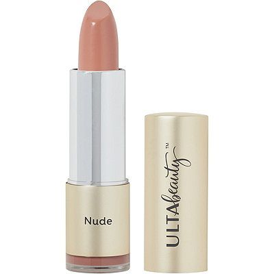 88570eeace7 ULTA Nude Lipstick Rosey Glow 254 (light rosy pink with slight shimmer)