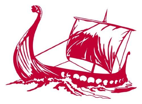 Style & Apply 2558 Viking Ship WxH: 16in x 11in color: Red (available in 30 colors and many sizes) Style & Apply,http://www.amazon.com/dp/B00IKONQU4/ref=cm_sw_r_pi_dp_fmcttb0MMNP5GHXQ