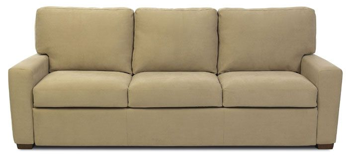 The Owen Comfort Sleeper American Leather Comfort Sleeper Comfort Sleeper American Leather Sleeper Sofa