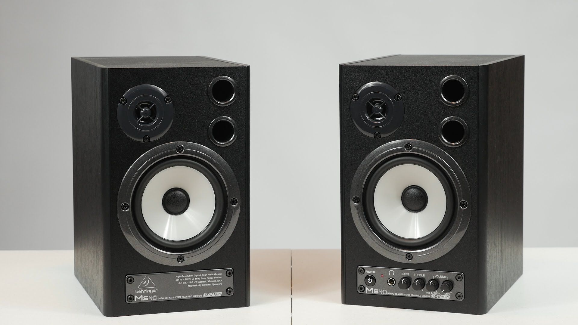 Great Budget Studio Monitors Speakers For Sound Music Mixing Studio Monitors Monitor Speakers Music Mixing
