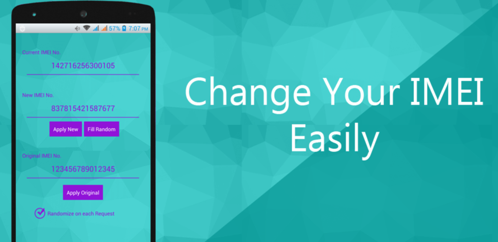 How To Change IMEI Number via Changer Tool of ANY Phone
