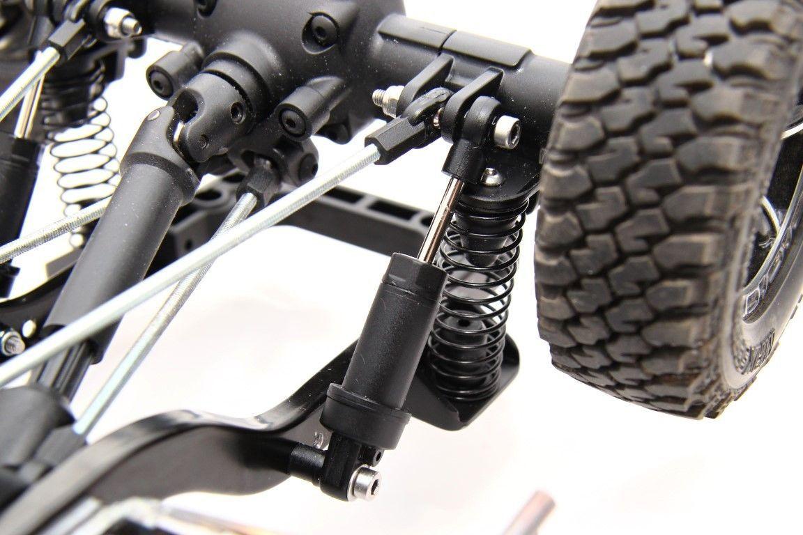 MST CMX CFX Rear Suspension Lowering set for Pick up