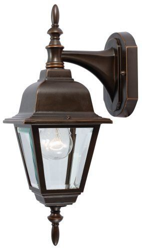 Hardware House 544312 16 1 4 Inch By 6 Outdoor Lighting
