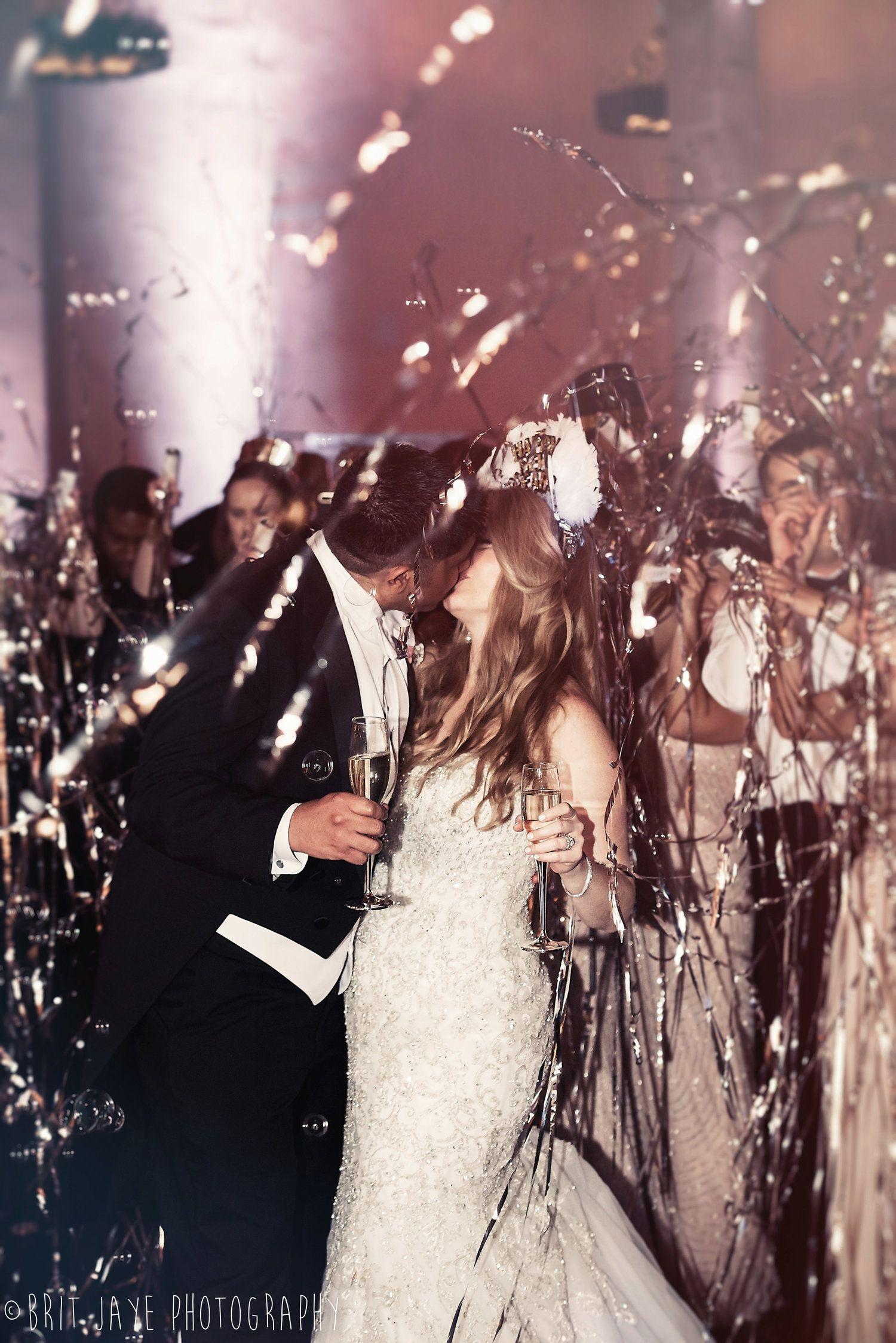 New Years Eve Wedding: Sneak Peek! — San Diego Wedding Photography