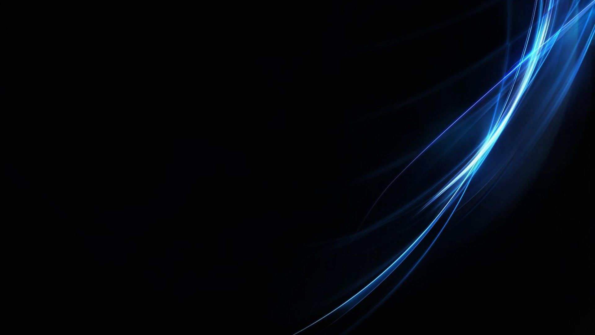 Black And Blue Desktop Wallpaper Black And Blue Wallpaper Dark