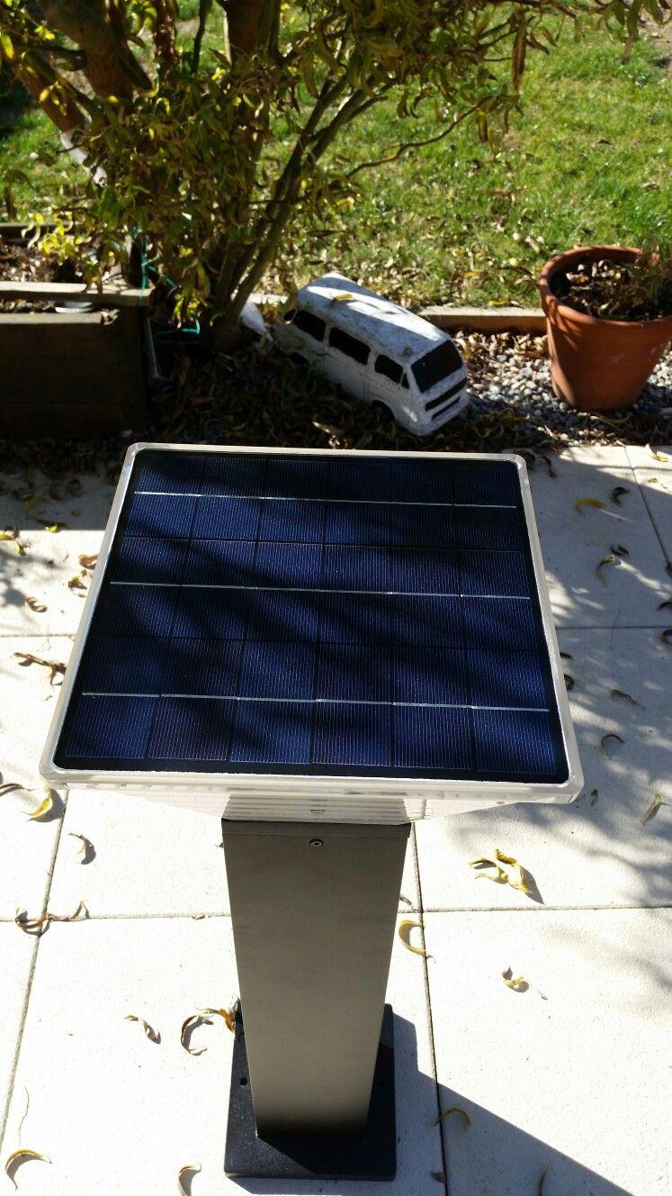 www.Gypslight.ch | Éclairage Solaire | Pinterest | Eclairage solaire ...