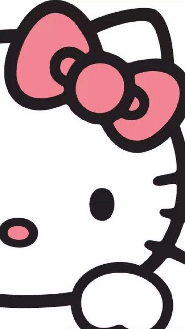 Hello Kitty Phone Wallpaper Hello Kitty Backgrounds Hello Kitty
