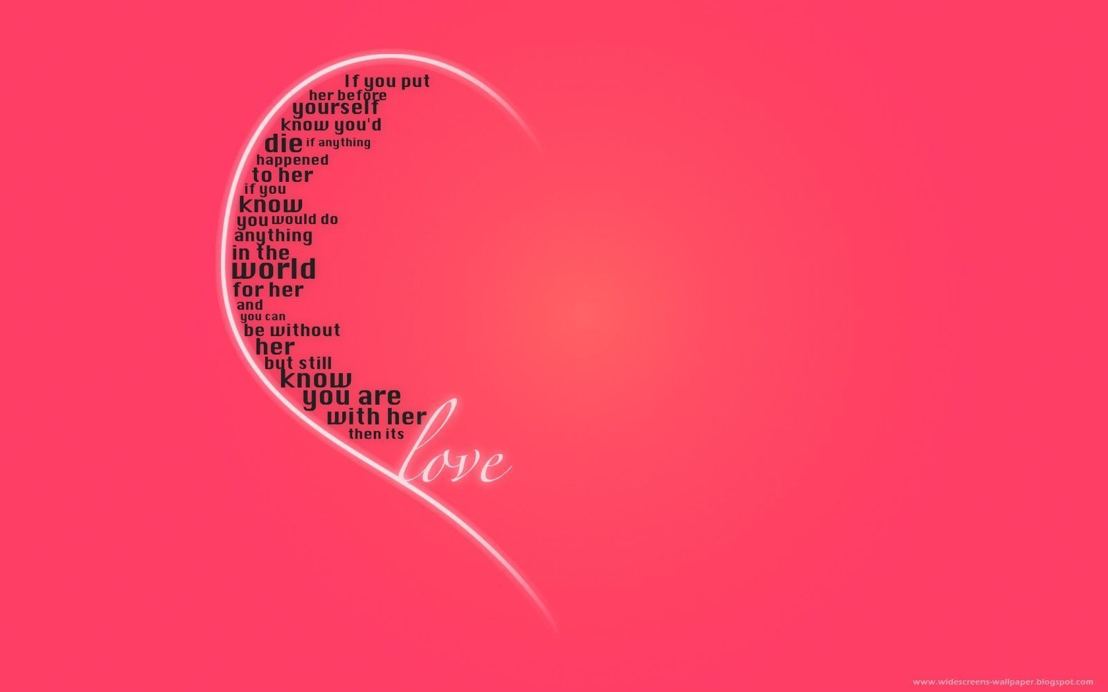 Download Beautiful Love Quotes Background Wallpaper Full Hd Love Quotes Wallpaper Cute Love Quotes Cute Girly Quotes