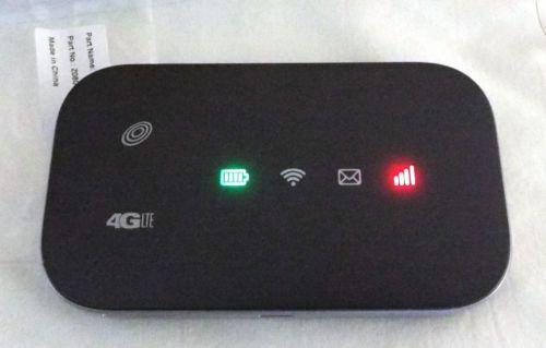 ZTE Z291DL 4G LTE Straight Talk Mobile Hotspot #ZTE | AT Solutions
