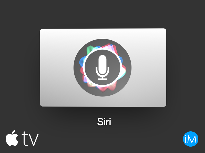 Siri icon for Apple TV (With images) Apple tv, App icon