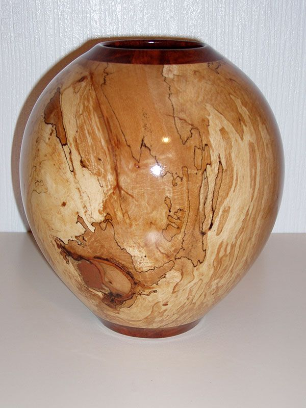 Spalted Faia Com Infill Copper My Next Hobby Pinterest Lathe